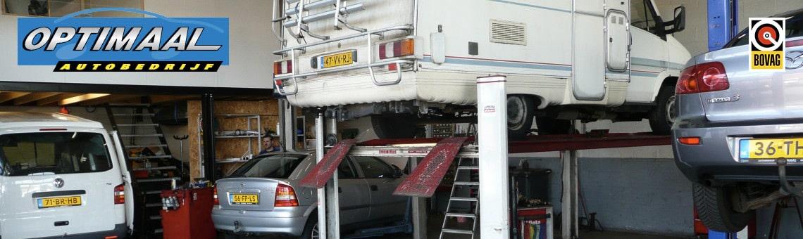Autobedrijf Optimaal Professioneel Auto Onderhoud En Apk In Zaandam